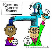 Knowledgetransfer